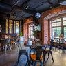 Фотография: Ресторан Бумага Бар
