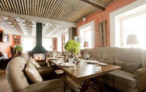 Фотография: Ресторан Мечта