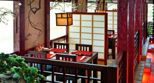 Фотография: Ресторан Томбо