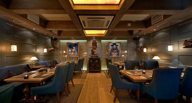 Фотография: Ресторан Фудзи-Ко