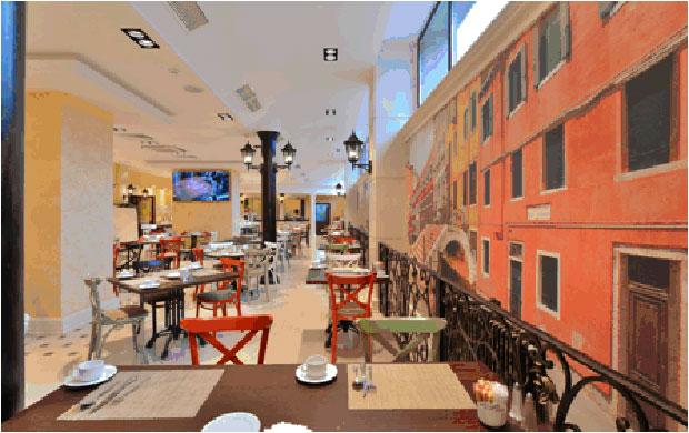 Фотография: Ресторан Талавера