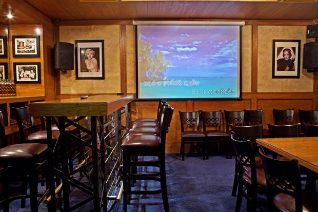 Фотография: Пивной ресторан The Old School Pub