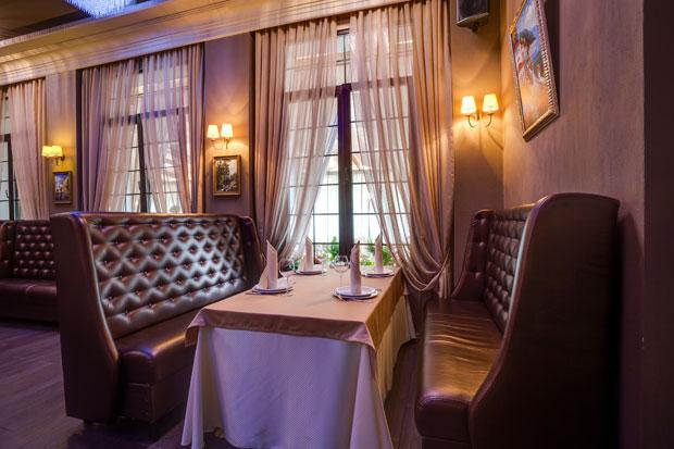 Фотография: Ресторан Папа Карло