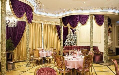 Фотография: Ресторан Champagne