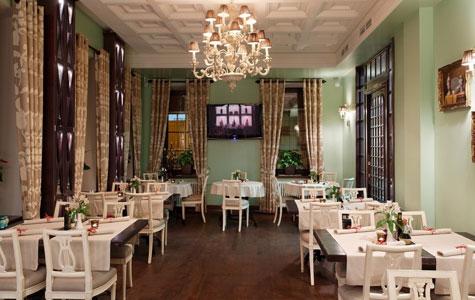 Фотография: Ресторан Остерия Аль Денте