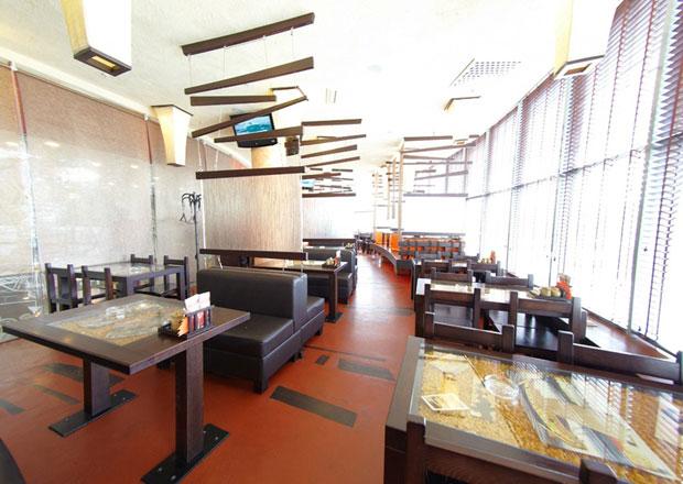 Фотография: Ресторан Нияма