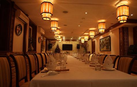 Фотография: Ресторан Синяя река