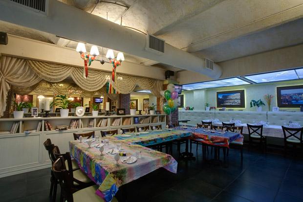 Фотография: Ресторан Da Pino