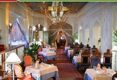 Фотография: Ресторан Узбекистан