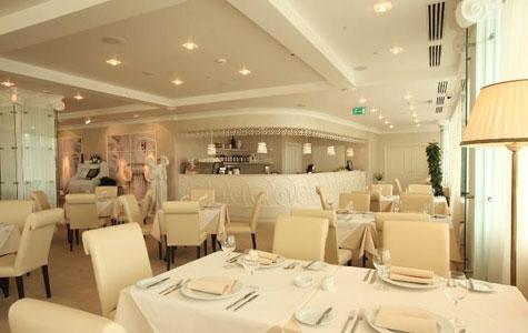 Фотография: Ресторан Беллини