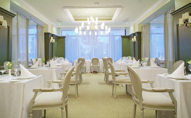 Фотография: Ресторан La Croisette
