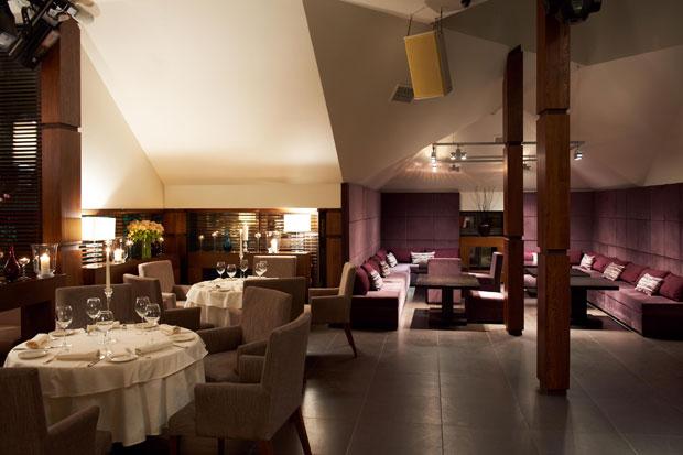Фотография: Ресторан Andiamo