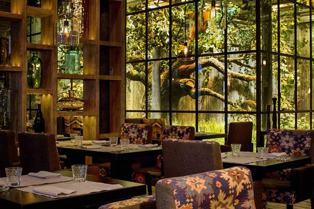Фотография: Ресторан Шинок