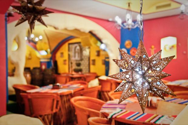 Фотография: Ресторан Casa Agave