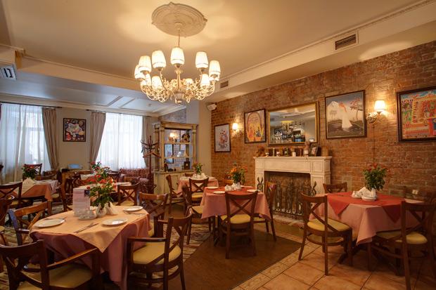 Фотография: Ресторан Gayanes