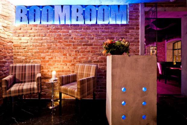 Фотография: Ресторан Boom Boom Room by DJ Smash