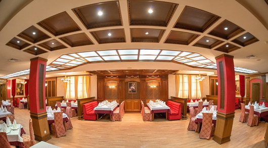 Фотография: Ресторан Царская Охота