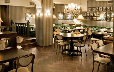 Фотография: Ресторан Островский