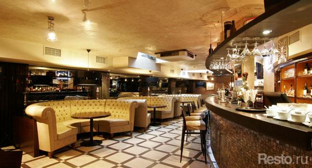 Фотография: Ресторан Global
