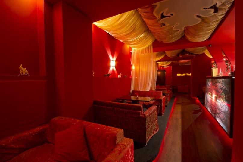 Фотография: Ресторан Guru Bar