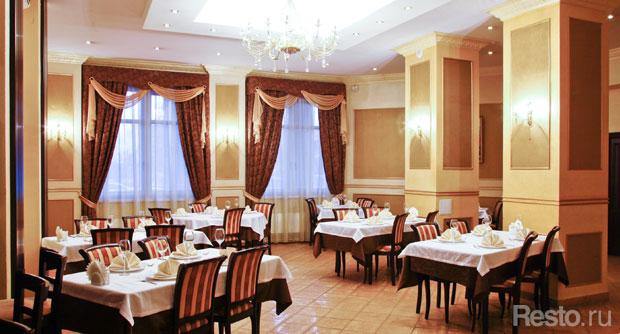 Фотография: Ресторан Олонхо