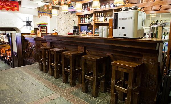 Фотография: Ресторан Мехико