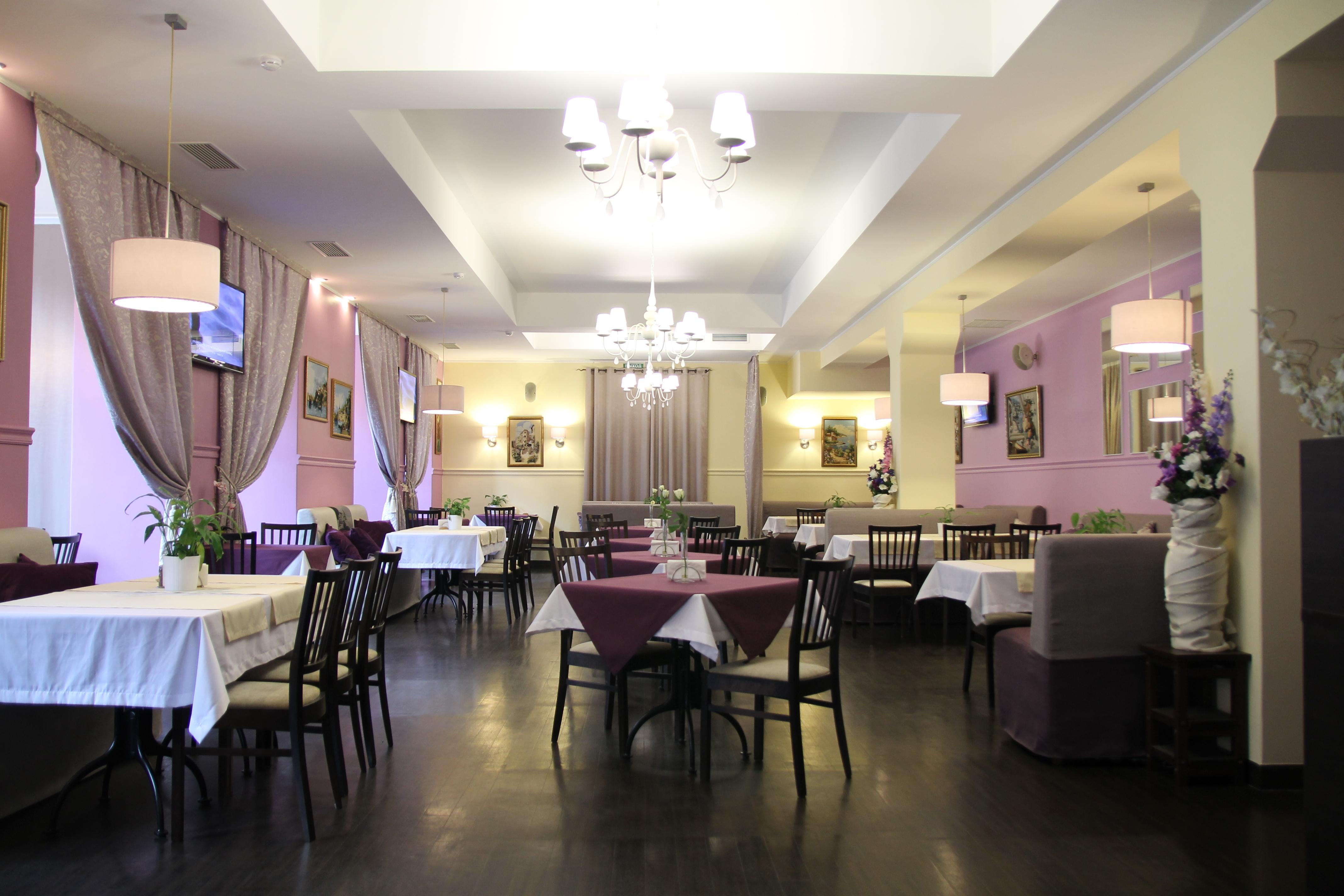 Фотография: Ресторан Академия вкуса