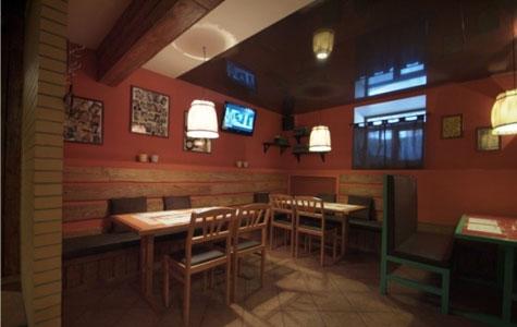Фотография: Ресторан Блиндаж