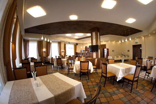Фотография: Ресторан Crona Hotel&Spa