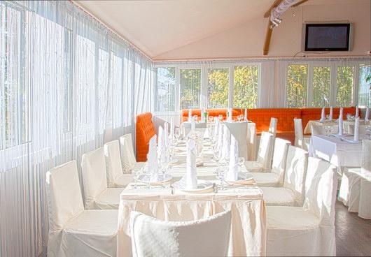 Фотография: Банкетный зал Horizon Patio Hotel