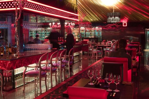 Фотография: Ресторан Gloss cafe