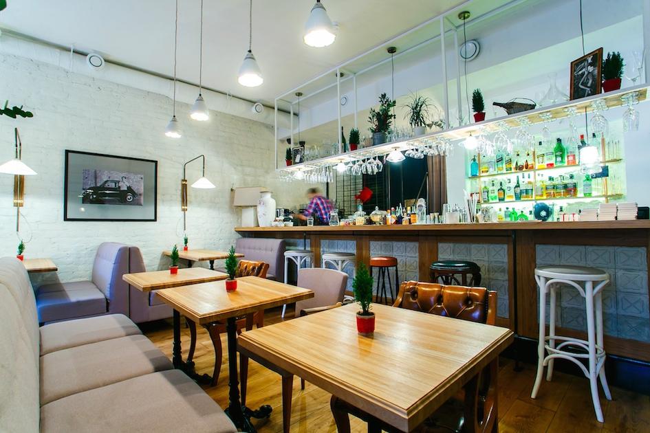 Фотография: Ресторан Счастье