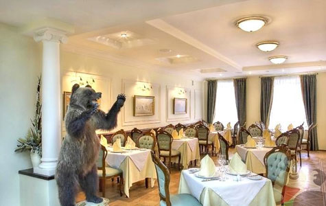 Фотография: Ресторан Барон