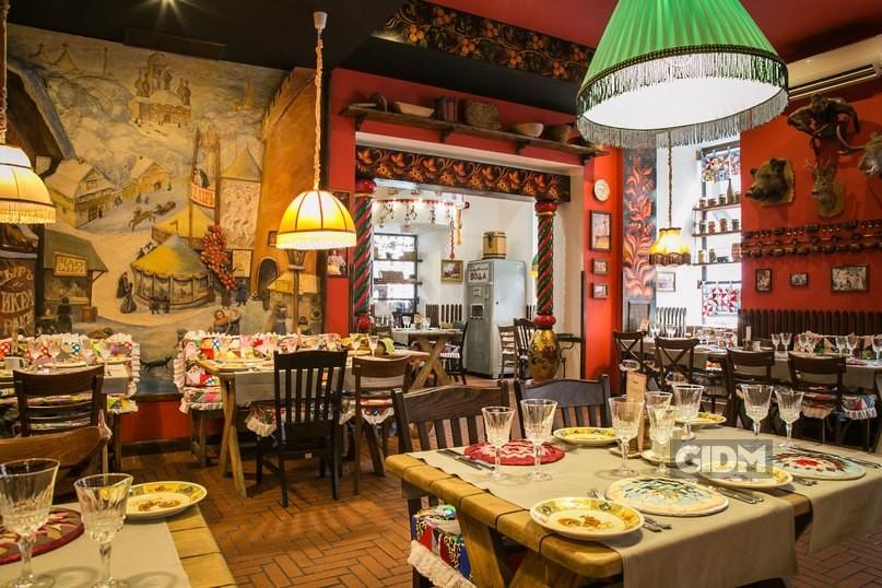 Фотография: Ресторан На здоровье!