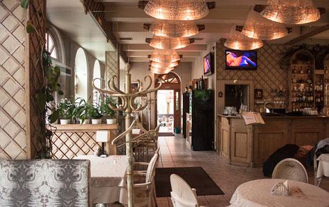 Фотография: Ресторан Парк Джузеппе