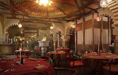 Фотография: Ресторан Арияф