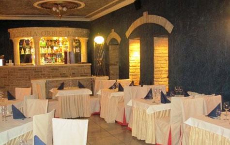 Фотография: Ресторан Империя