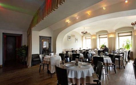Фотография: Ресторан Fiolet