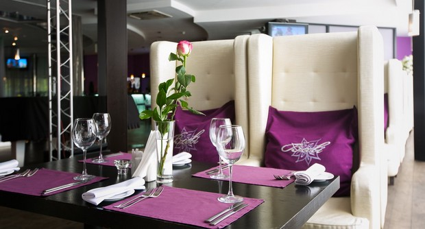Фотография: Ресторан Бали