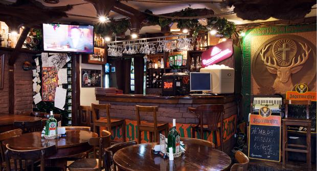 Фотография: Пивной ресторан Jager Haus