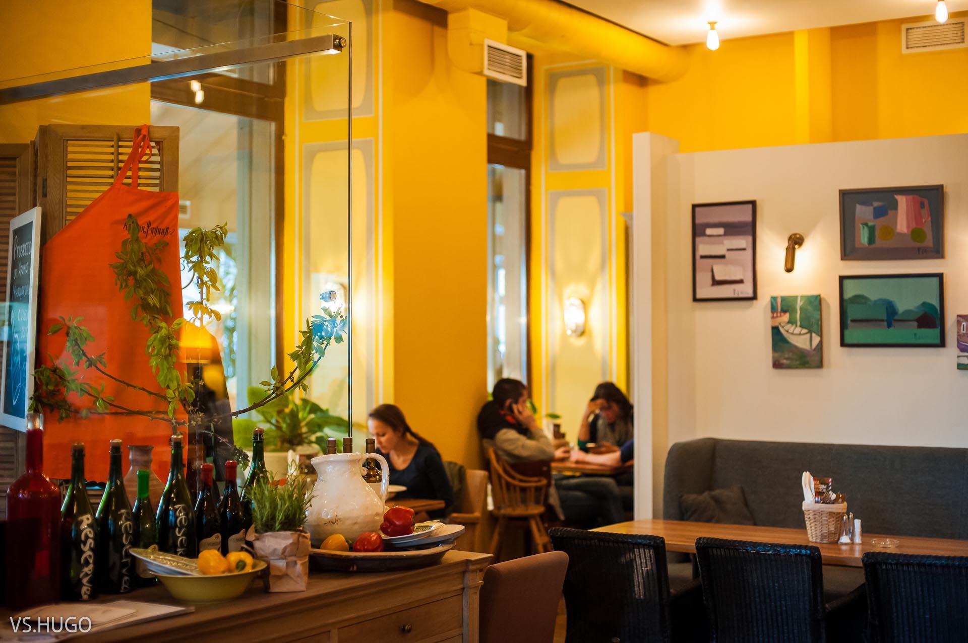 Кафе бары в московском районе спб