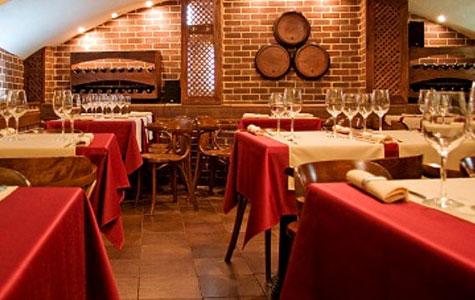 Фотография: Ресторан Pizzissimo