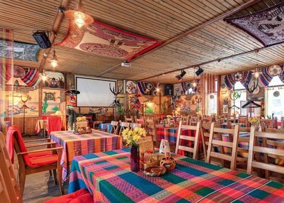 Фотография: Ресторан Tequila-Boom