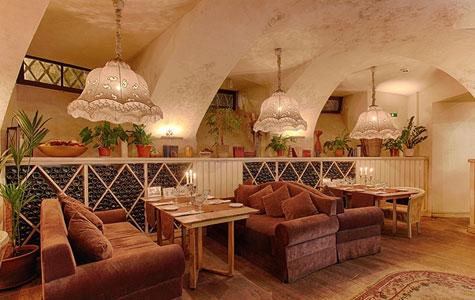 Фотография: Ресторан Мейерхольд