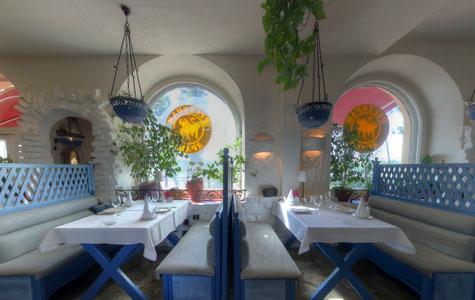 Фотография: Ресторан Драго
