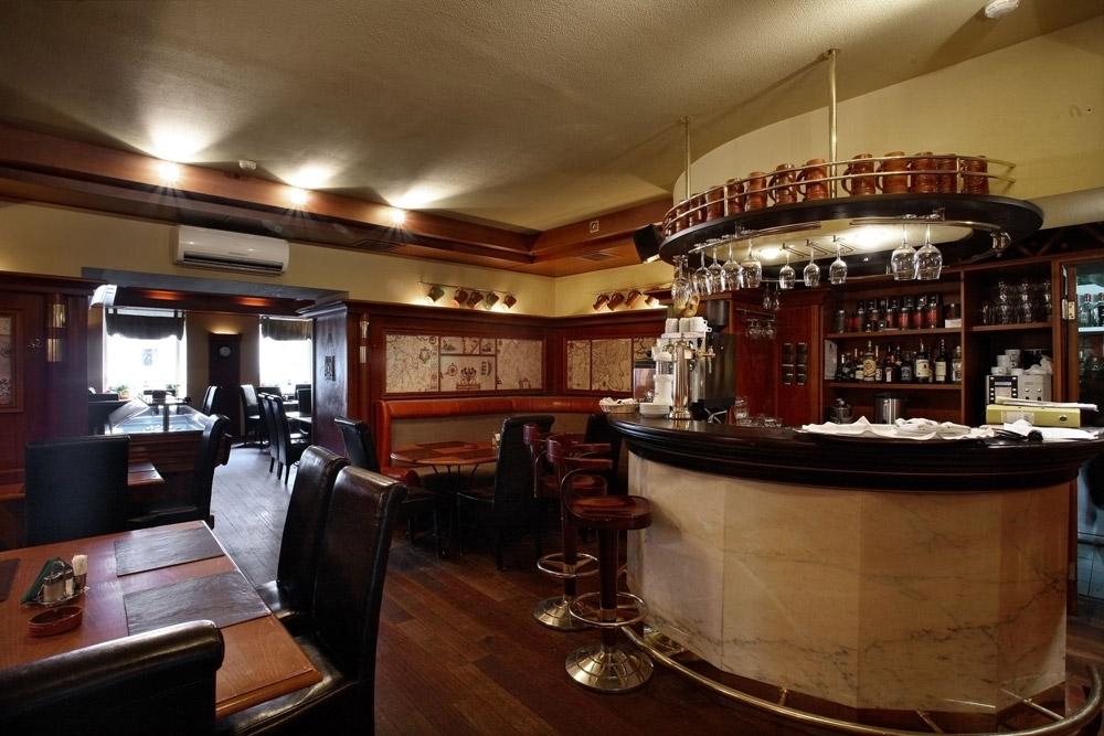 Фотография: Ресторан Мариус