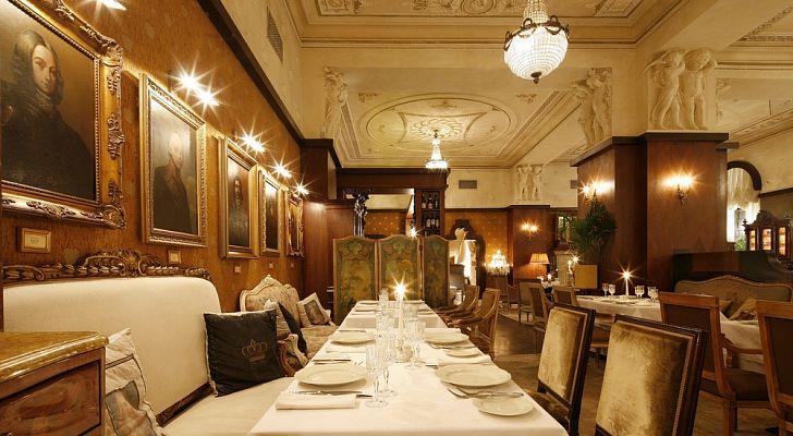 Фотография: Ресторан Царь
