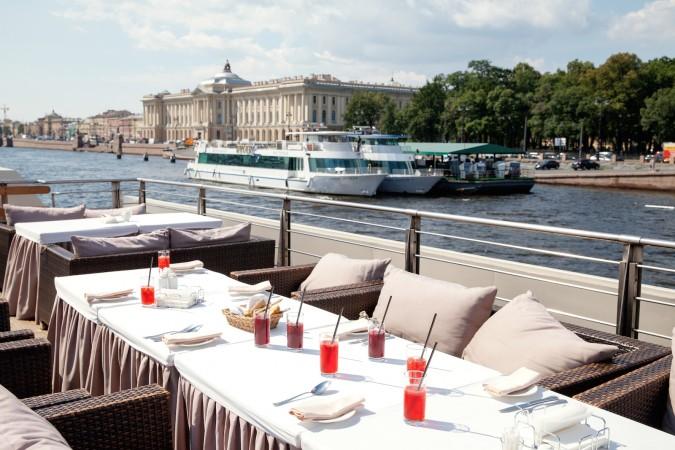 Фотография: Ресторан Volga-Volga