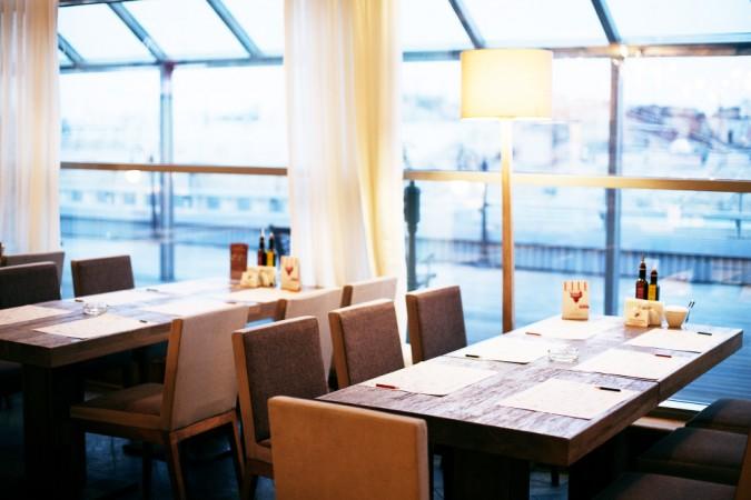 Фотография: Ресторан Москва
