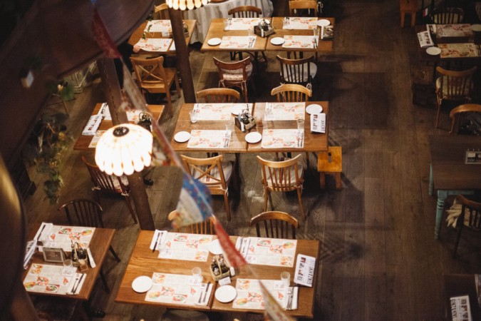 Фотография: Ресторан Capuletti